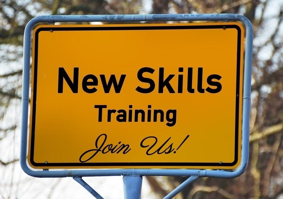 New Life Skills Training for a New Life